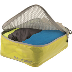 Sea to Summit Garment Mesh Bag Pieni, lime/grey